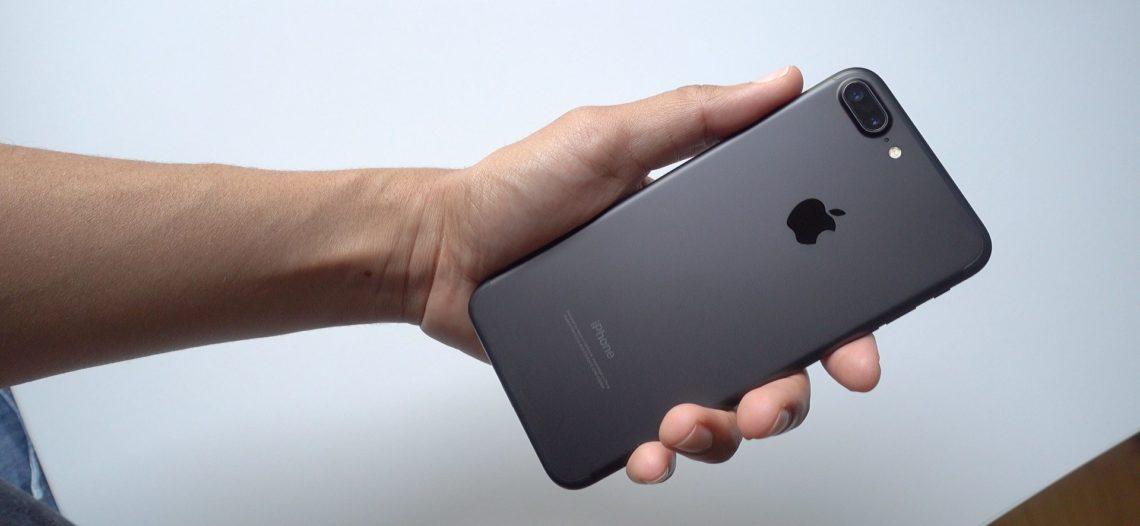 Как быстро и просто сделать перезагрузку iphone 7 и iPhone 7 Plus и спасти ситуацию?