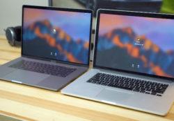 Чем отличается Macbook Air от Macbook Pro