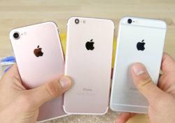 Отличия оригинального IPhone 6