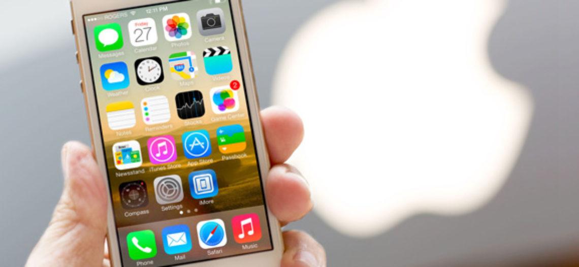 Как настроить IPhone 5?