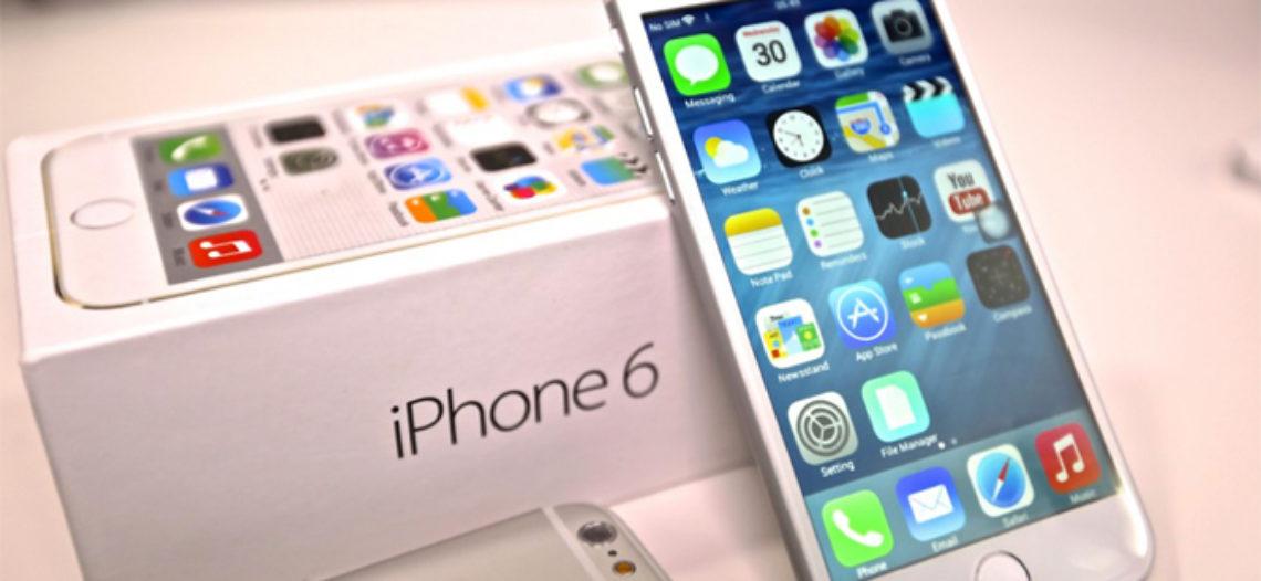 Отличия iPhone 6 от других моделей