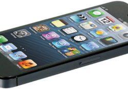 Как сбросить пароль на iPhone 5?
