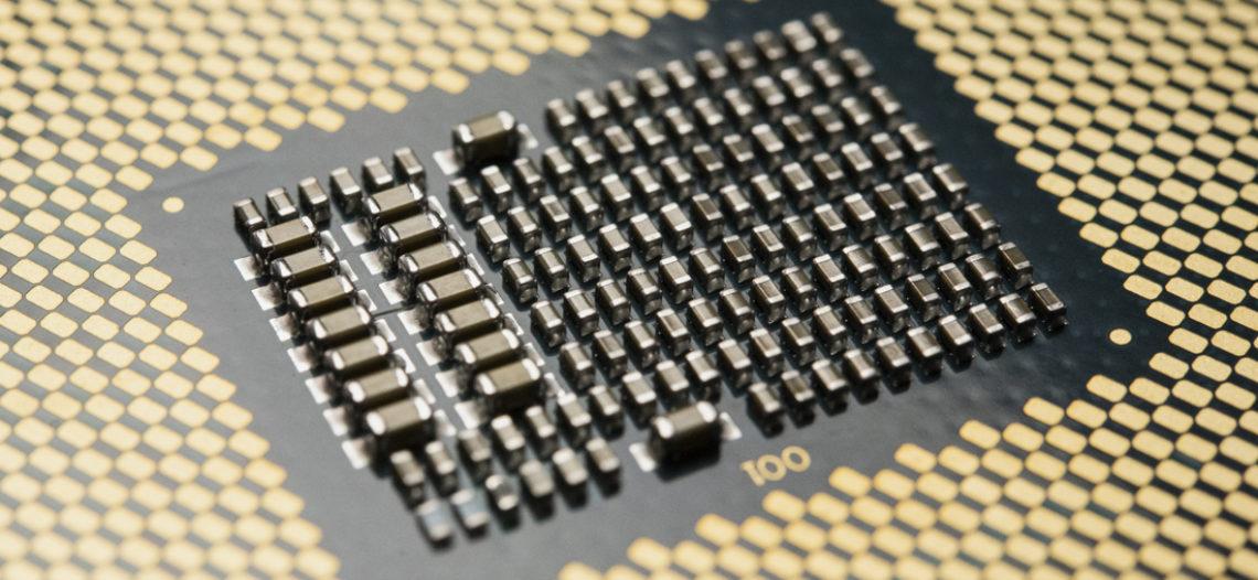 28 ядерный монстр Xeon W-3175X