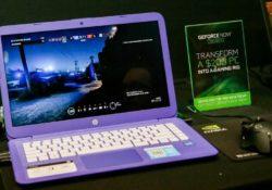 Компания NVIDIA и ее сервис GeForce Now