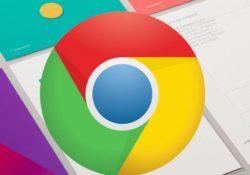 Меню активных вкладок для Google Chrome