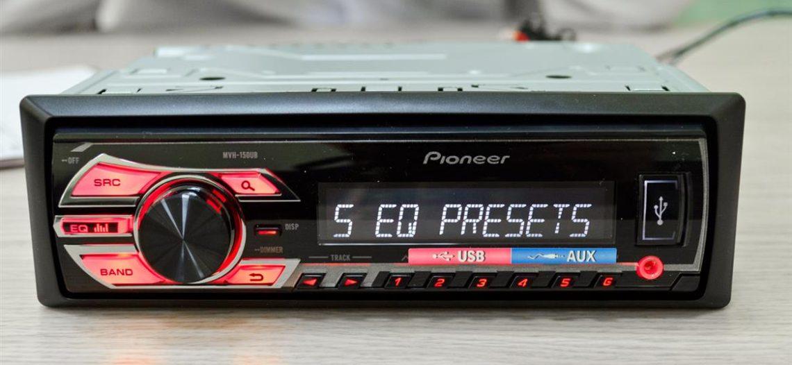 Car Audio: что надо знать при выборе автомобильной магнитолы (ресивера)