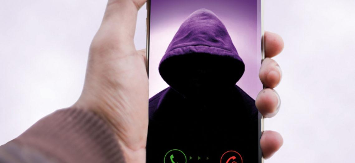 Как узнать, кто звонил со скрытого номера?