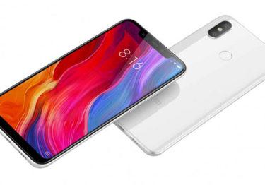 Прорыв под названием Xiaomi Mi-8
