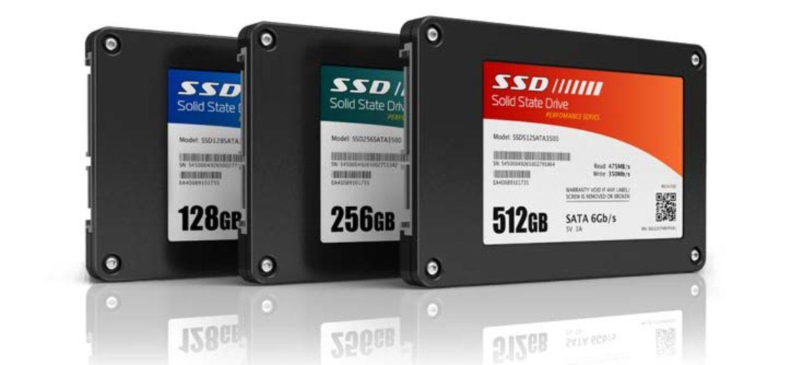 SSD-диск: особенности эксплуатации и преимущества