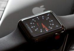 Личный опыт использования Apple Watch 3