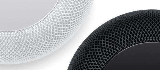 Обзор Apple HomePod