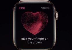 Обзор Apple Watch 4: настоящая забота о здоровье
