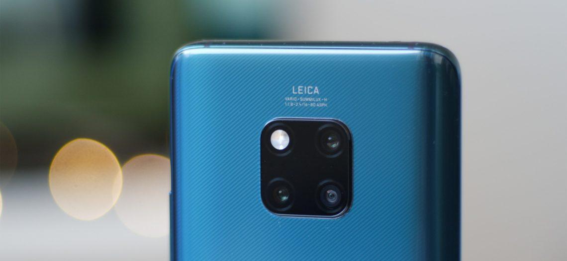Обзор Huawei Mate 20 Pro: не просто так себе флагман
