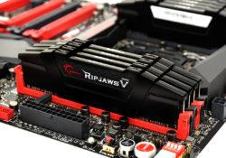 Представлены быстрейшие комплекты ОЗУ 128GB DDR4-4000 для ПК