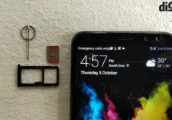 Обзор Huawei Honor 9i