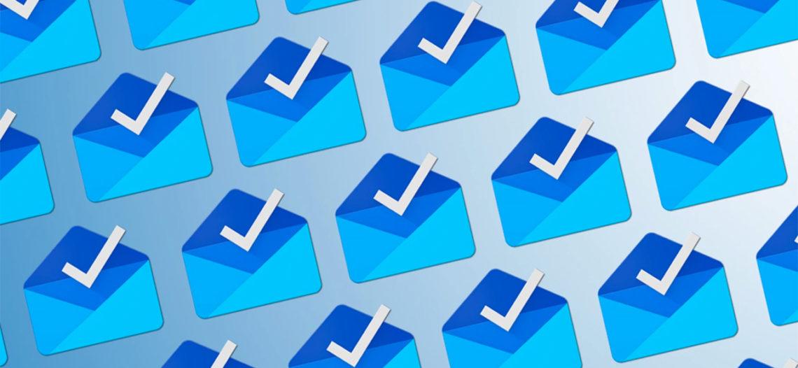 5 альтернатив гугловскому почтовому сервису Inbox