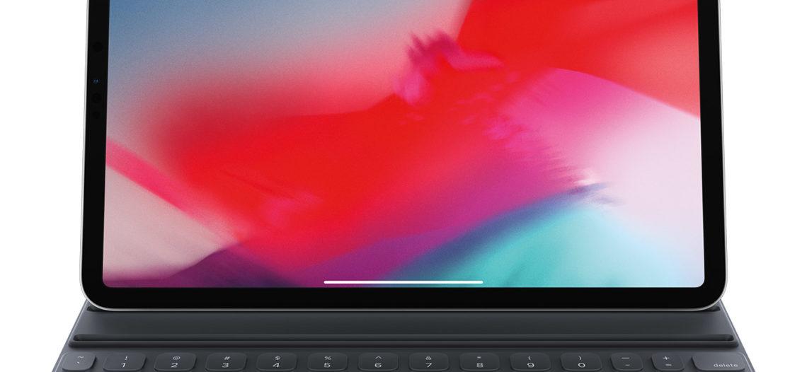 Обзор Apple Smart Keyboard Folio – лучший вариант для iPad Pro, но слишком много компромиссов