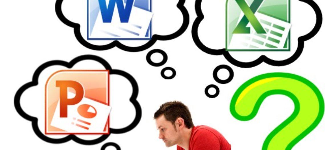 Лучшая альтернатива Microsoft Office