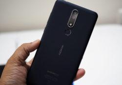 Обзор Nokia 3.1 Plus