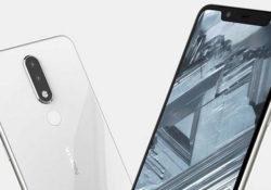 Обзор Nokia 5.1 Plus: акцент на дизайн и программное обеспечение