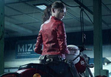 Capcom выпустит Resident Evil 2 Remake