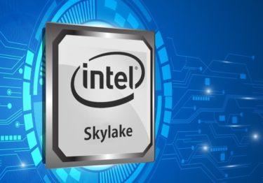 Особенности архитектуры Intel Skylake