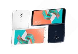 Обзор Asus Zenfone 5Q: бюджетный флагман