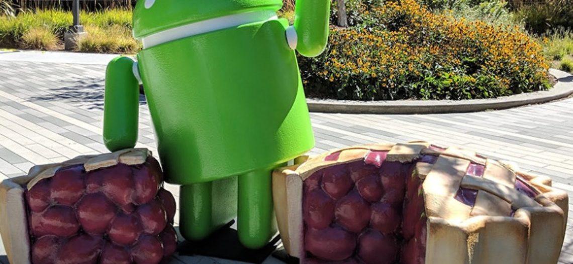 Обзор Android 9 Pie. Что нового?