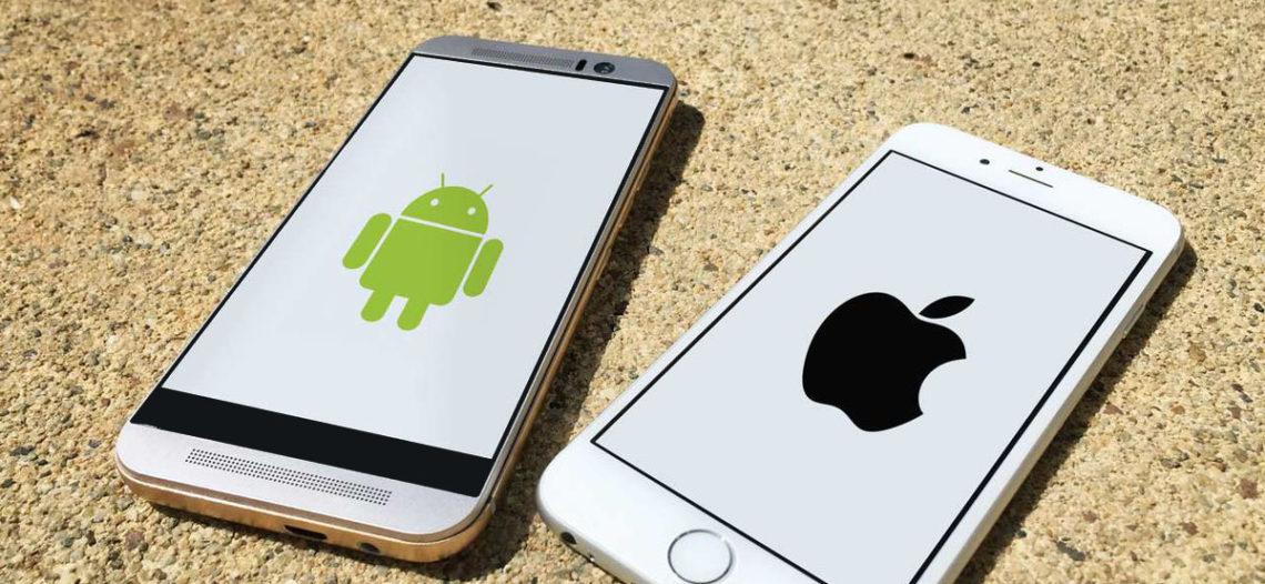 Чем iPhone лучше смартфонов на Android
