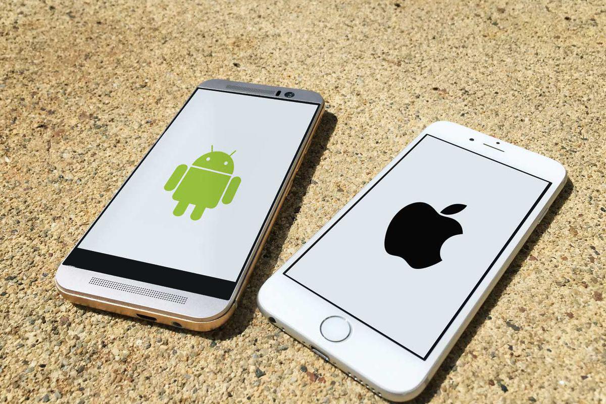iPhone или Android, что лучше?