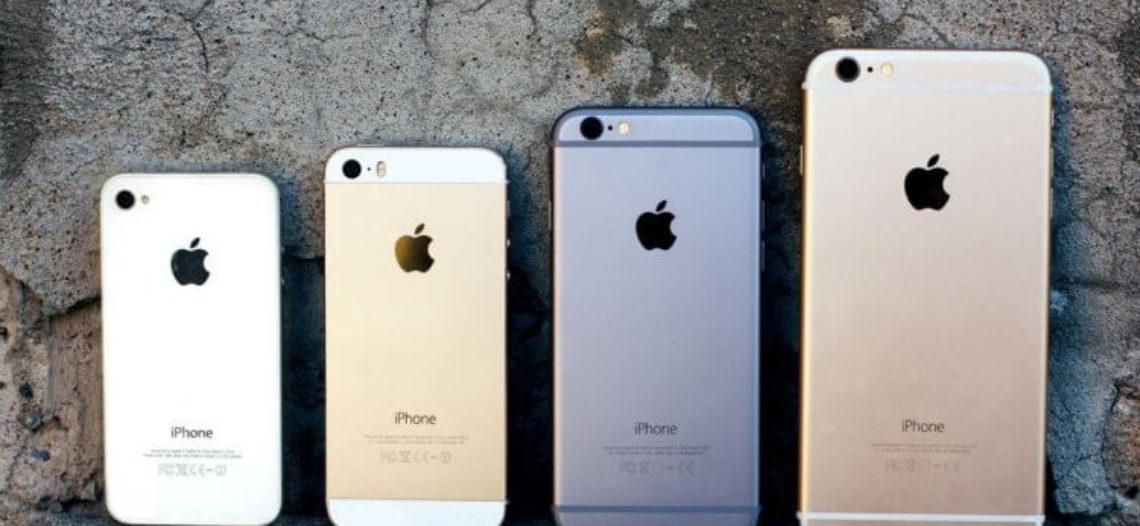 Как менялась себестоимость смартфонов Apple