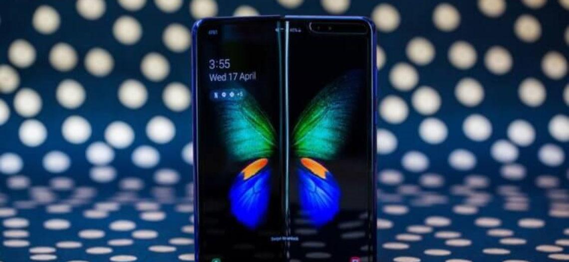 Новости Android: Упаковка от жвачки против сканера отпечатков