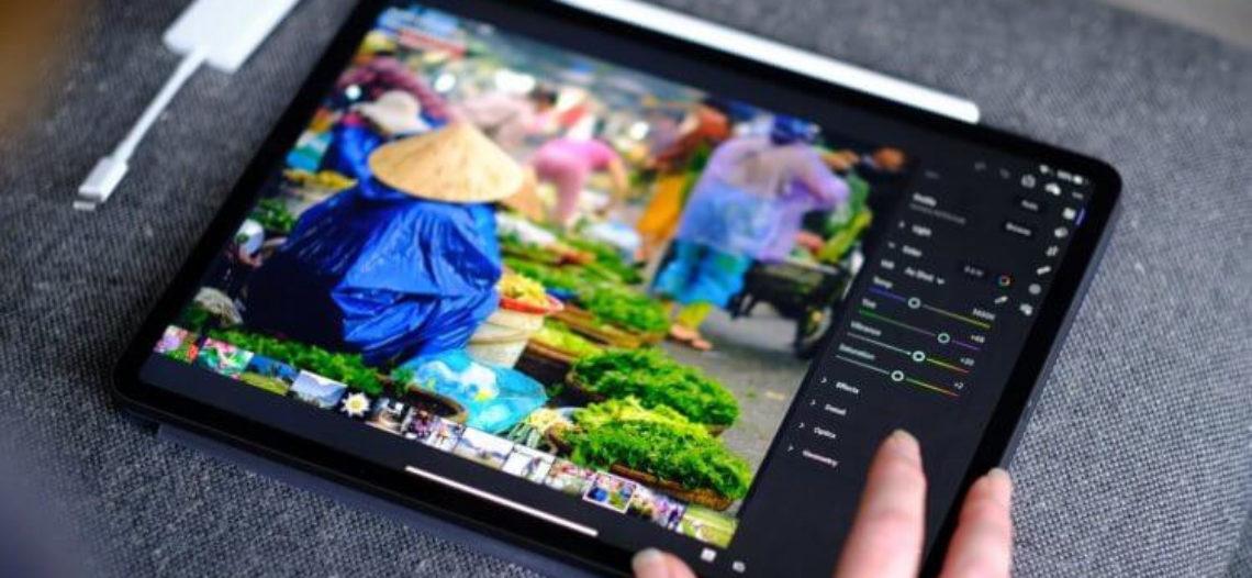 Apple хочет, чтобы iOS 13 изменила наше представление об iPad