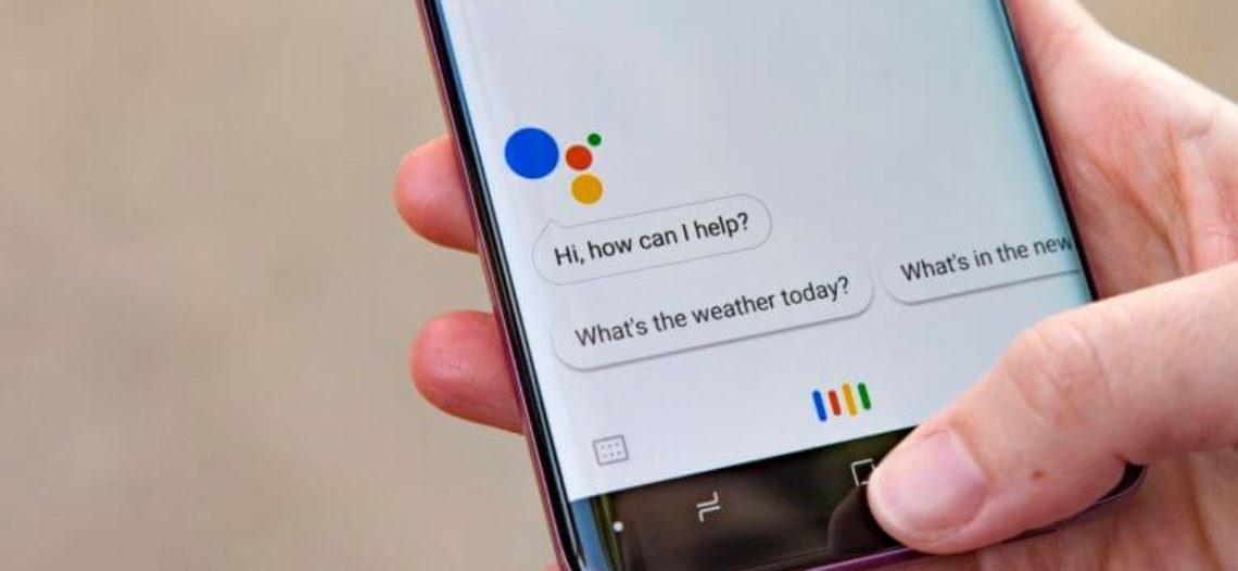 Как удалить историю своих команд Google Assistant и запретить Google сохранять ее