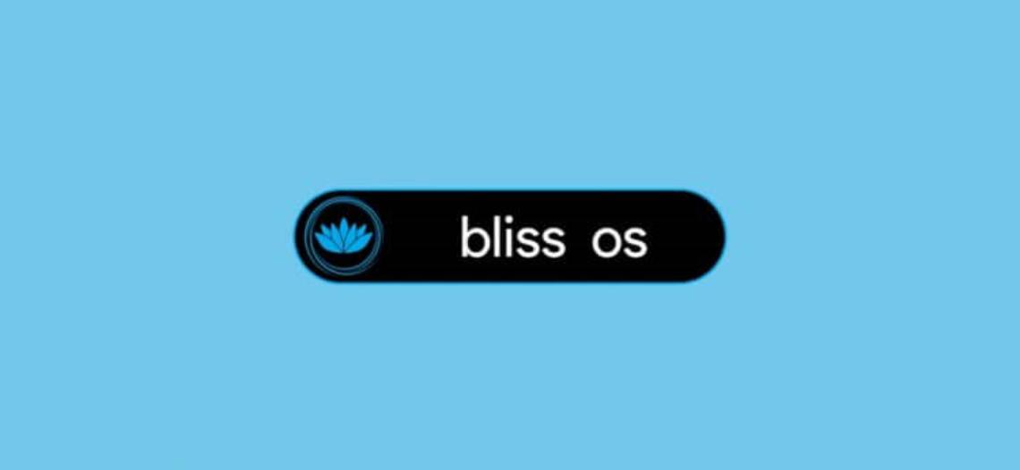 Операционка Bliss для ПК создана на базе Android Pie и даже позволяет скачивать приложения из Google Play