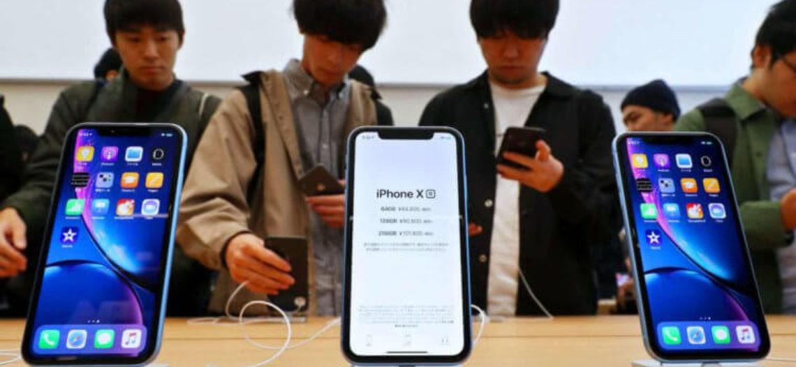 Почему Apple будет и дальше снижать цены на iPhone
