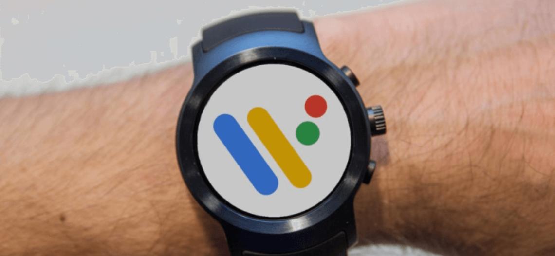 Какими будут часы от Google?