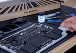 Как узнать, что аккумулятор MacBook пора менять
