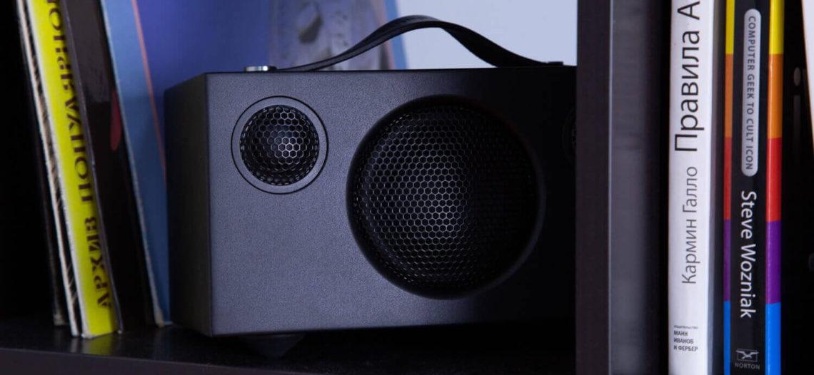 Audio Pro Addon T3: почти идеальная колонка