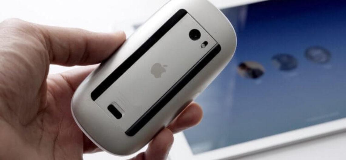 iPad получит поддержку мыши в iOS 13? Кажется, да