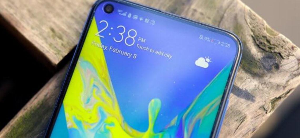 Honor потеряла прототип нового смартфон и заплатит вернувшему 5000 евро