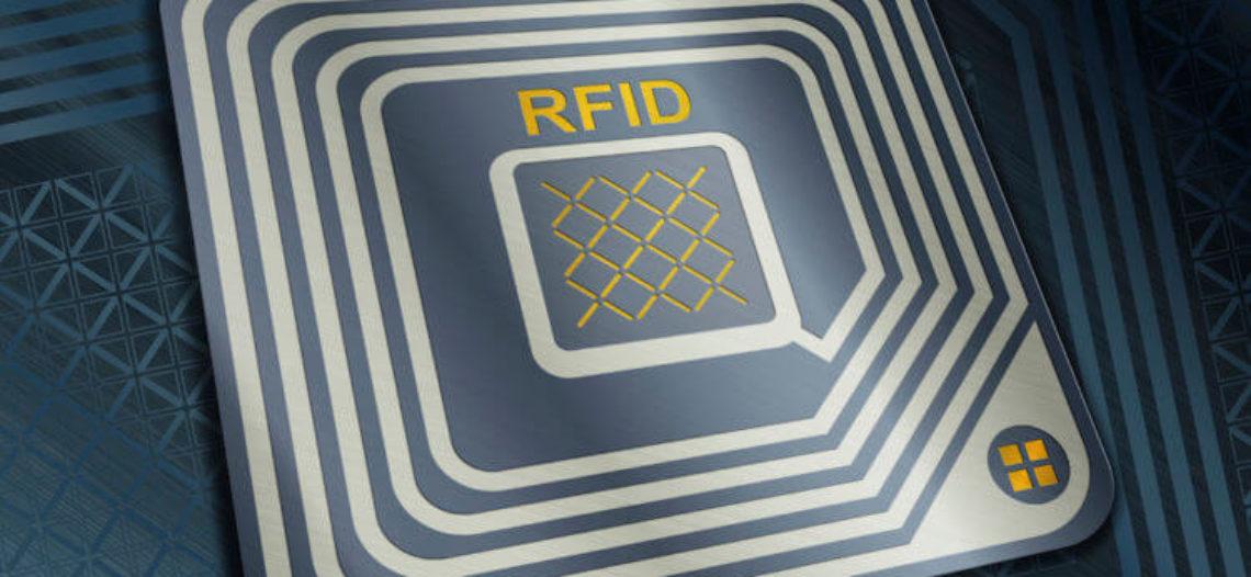 Что такое RFID и для чего она используется?