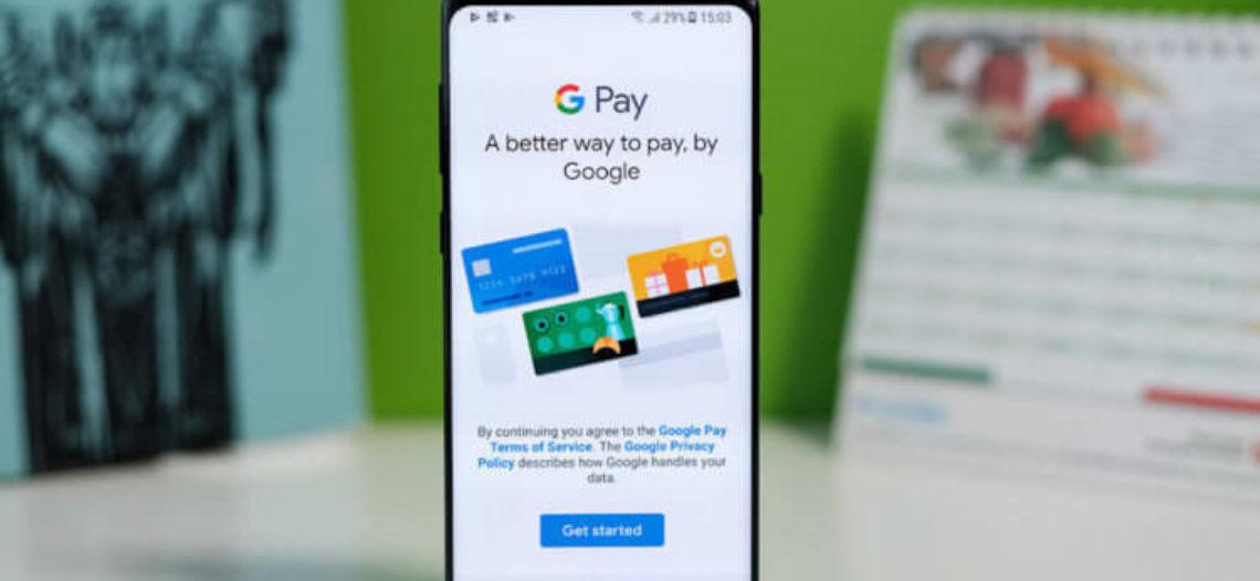 Google Pay подружился с Gmail, и вот как это работает