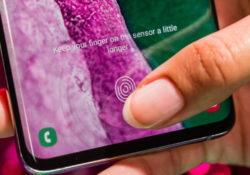 Apple и Qualcomm работают над экранным Touch ID. Чем он лучше Face ID?