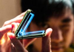 Мнение: Почему Galaxy Fold — провал похуже Galaxy Note 7