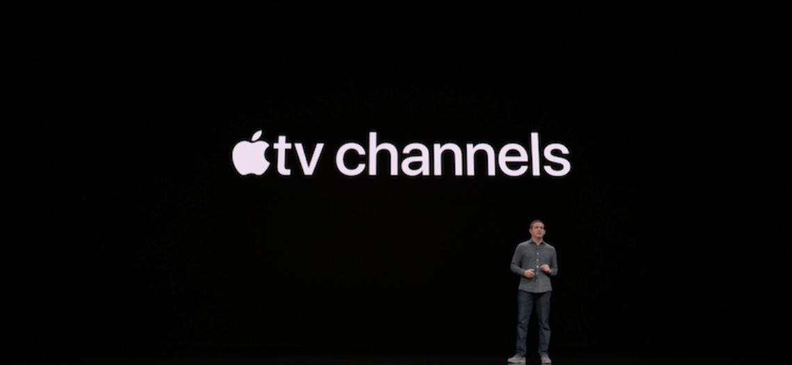 Вышли четвертые бета-версии iOS 12.3, tvOS 12.3, macOS 10.14.5 и watchOS 5.1.2