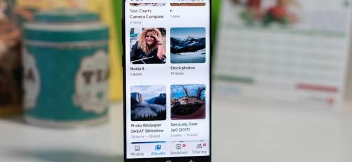 Google верит в складные смартфоны, а поэтому обновляет свое фирменное приложение