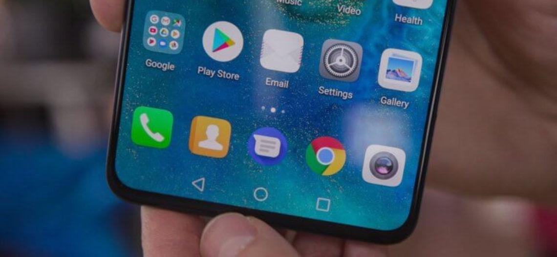 Huawei обновит до EMUI 9.1 почти 50 смартфонов и планшетов