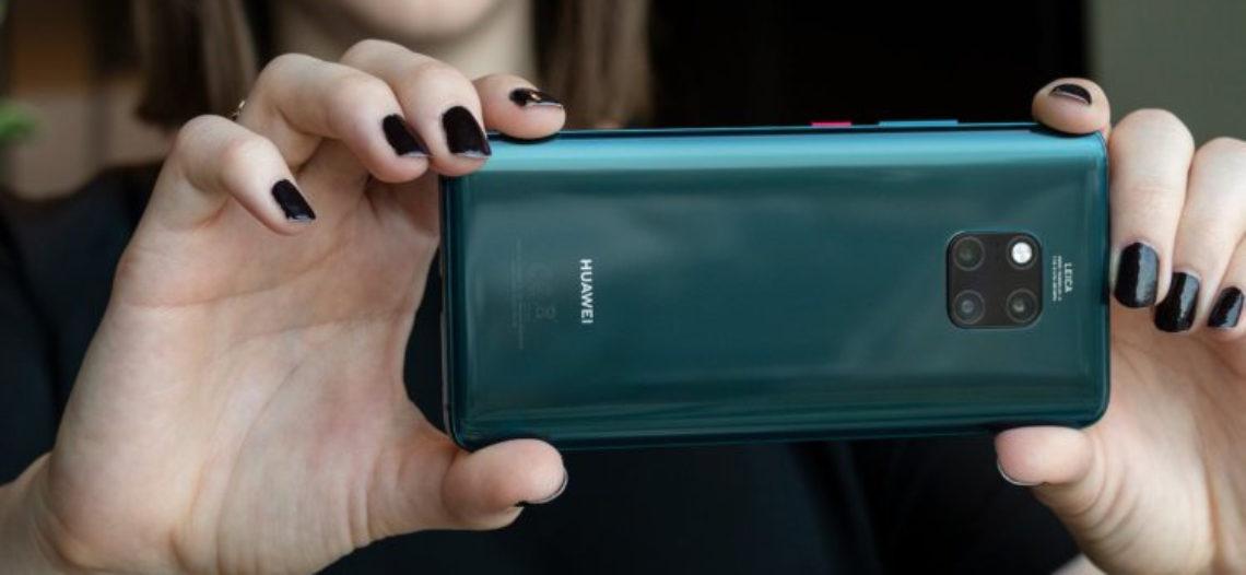 Новости Android: Huawei без Android и другие события