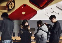 Что будет, если Apple выгонят из Китая